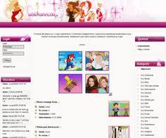 Ubieraneczki.pl - Gry dla dziewczyn i Ubieranki