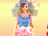 Barbie i jej piesek
